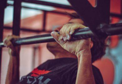 Cholesterol obniżysz zdrowo się odżywiając i ćwicząc