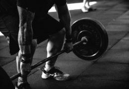 Ćwiczenia budujące masę ciała